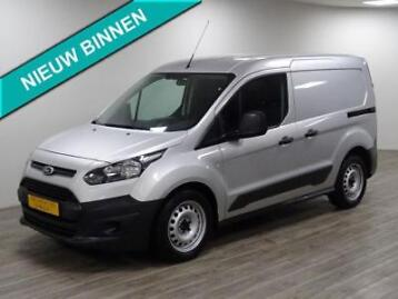 Ford Transit Connect 1.6 TDCI 3 Persoons 5 X op voorraad