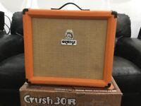 Orange Crush 30R Electric Guitar Amp