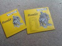Vinyl - Living Shakespeare - Hamlet