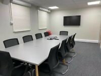 Newly Refurbished Offices to Let in Romsey - Prime location.