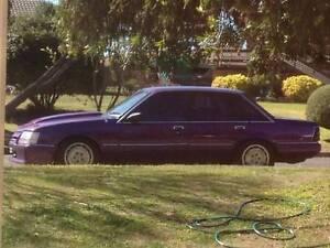 1984 Holden vk Calais Sedan Walcha Walcha Area Preview