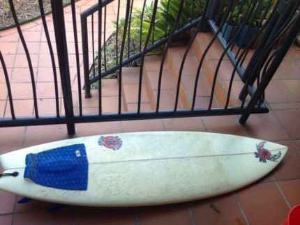 Surfboard for sale ! Surfers Paradise Gold Coast City Preview