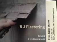 R J PLASTERING AND BUILDING SERVICES