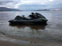 Jet Ski - Yamaha Waverunner FZR jetski 1800cc Superharged