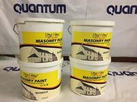 YourHome all weather Masonry Paint