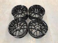 "18 19"" Inch style BMW Alloy wheels M359 E90 E92 E93 F10 F11 F30 F31 F32 F36 1 3 4 5 series 5x120"