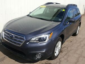 2015 Subaru Outback 2.5i ALL WHEEL DRIVE | CLASS LEADING SAFE...
