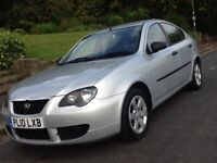 2010 PROTON GEN2 GLS 1.6 HATCHBACK WITH LOW LOW MILEAGE