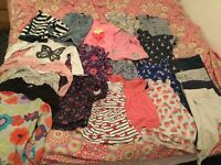 Girls clothes 12-18 +2-3