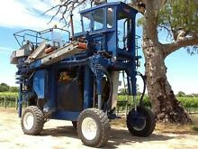 Dried fruit harvester / Grape harvester Penola Wattle Range Area Preview