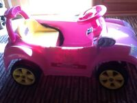 Peppa Pig Electric Kids Car