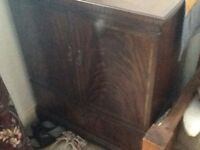 Cabinet. Beautifully marked. Being collected tomorrow