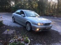 2009 D.I.E.S.E.L. X, TYPE JAGUAR, MOT'S TODAY , 150K, DRIVES' FAULTLESS,