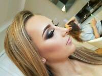 Freelance Make up Artist