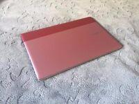Laptop Samsung RV511 Windows 7 PINK