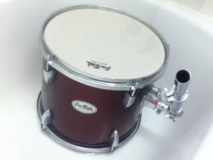 Tom, Floor, Bass, Snare, Cymbal Ride, Hihat, Crash, Pedals