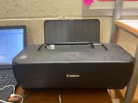 Cannon Printer ip1900 Copley Mill LOW COST MOVES 2nd Hand Furniture STALYBRIDGE SK15 3DN
