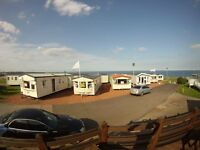 CHEAP STATIC CARAVAN FOR SALE , NORTHEAST , NT SANDY BAY , MIDDLESBROUGH , SUNDERLAND