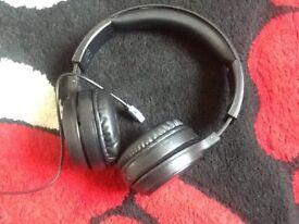 Wilko Bluetooth Headphones