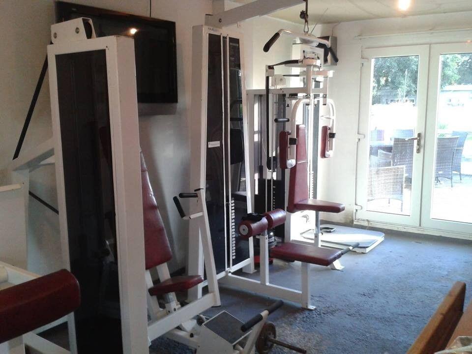 Commercial gym equipment in fforestfach swansea gumtree