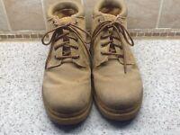 Cotton Traders desert boots
