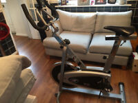 body sculpture racing bike BC4610 exercise bike
