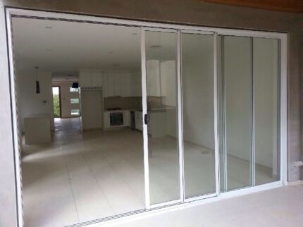 Aluminium & Glass Doors and Windows Lakemba Canterbury Area Preview