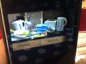 Camping items