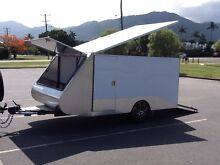 """""""Moto X"""" 3 Motorcycle Trailer 2014 Westcourt Cairns City Preview"""