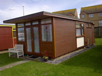 Mablethorpe Holiday Chalet to Rent