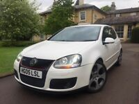 2005 Volkswagen Golf 2.0 TFSI GTI DSG+MILLTECKS+LOADED+PX+SWAP
