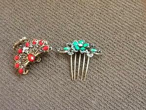 Hair clips Elermore Vale Newcastle Area Preview