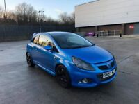 2007 57 VAUXHALL CORSA VXR 1.6T STAGE 3 REMAP REMUS EXHAUST WALBRO PUMP ONLY 76K MILES FINANCE AVAIL