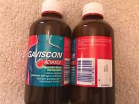 4 X BRAND NEW BOTTLES £20 3 PEPPERMINT 1 ANERSEED - LONG DATES