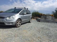 2009 FORD S MAX 2.0 D