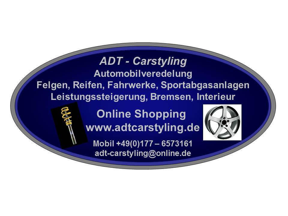 ADT-Carstyling