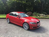 2009 Bmw 320d 6 speed ....Finance Available