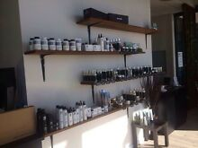 Hair salon. Toowoomba 4350 Toowoomba City Preview
