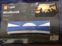 Hi Gear windbreak