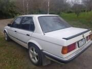 BMW e30 318i MANUAL Registered 1984 Mount Macedon Macedon Ranges Preview