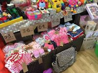 Mum2Mum Market Baby&Childrens Nearly New Sale - Otley Rugby Club - 28th Jan 10-12