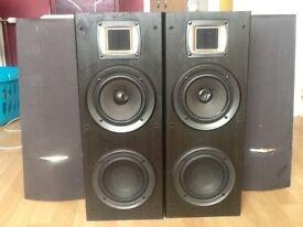 Kenwood Series 21 Speakers, 100W 6 Ohms