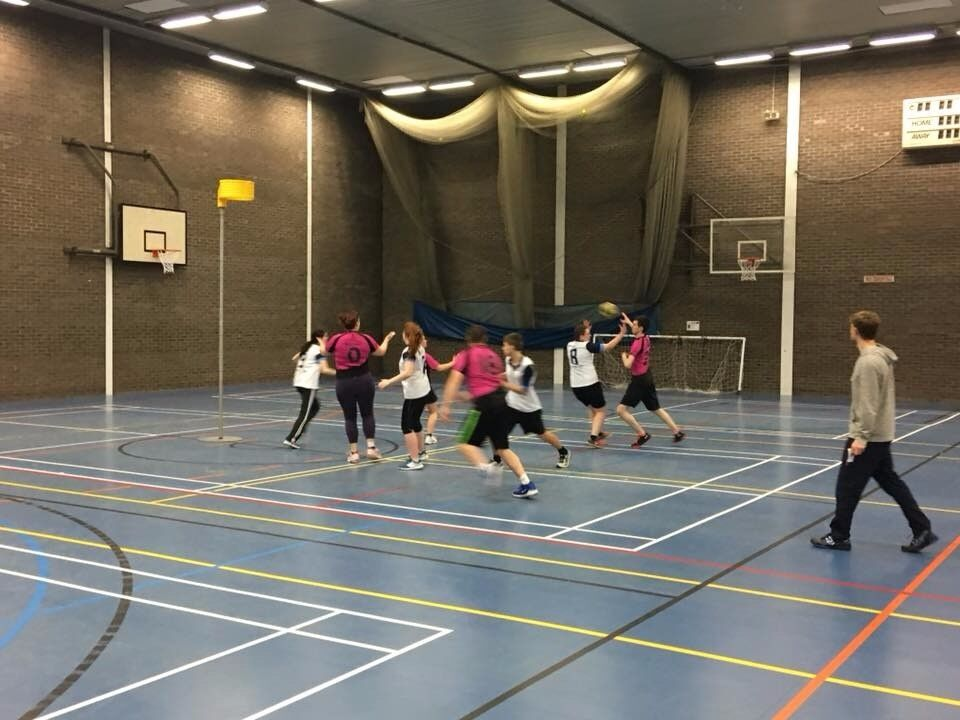 Korfball Club - looking for new players
