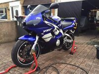 Yamaha R6 2001 for sale/swaps