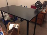 Working, Office Table