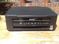 Epsom Stylus SX235W Wireless Printer Scanner Copier Full Working Order