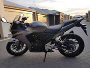 2015 CBR 500RA Excellent Condition  Low KMS Mandurah Mandurah Area Preview