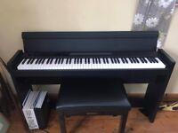 Korg Piano LP 380