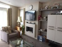 Mon 1st to Fri 5th August in a 2 bedroom 2 shower luxury caravan at Haven Church Farm Pagham