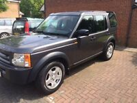 Bargain Land Rover Discovery